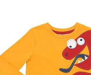 Truly Scrumptious Monster T-Shirt
